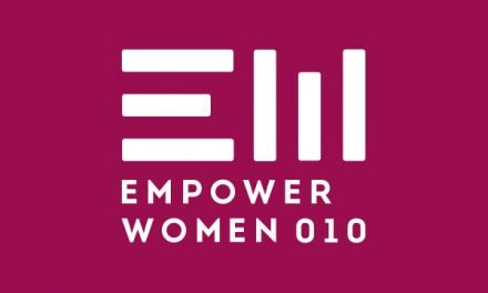 "15 oktober ""Empower Women010 Event"""