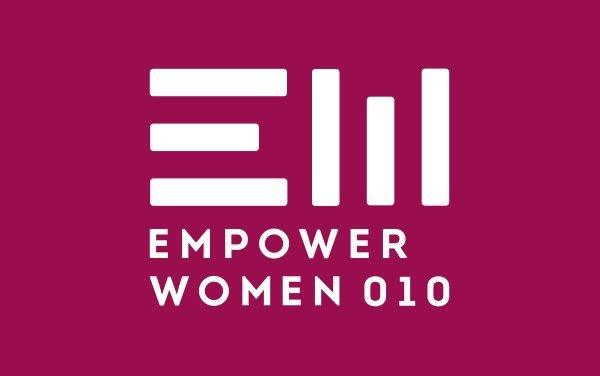 "15 oktober ""Empower Women010 Event"""